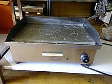Жарочная поверхность электрическая настольная VEKTOR EG-818