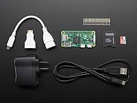 Raspberry Pi Zero Budget Pack, фото 1