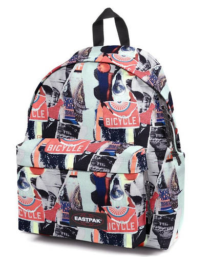 Особенный рюкзак 24 л. Padded Pak'R Eastpak EK62053J микс