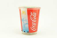 Портативный мини-динамик Coca-Cola