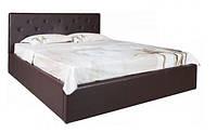 Кровать двуспальная София с механизмом подъема