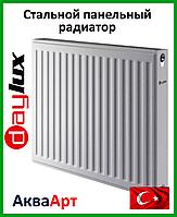 Стальной радиатор Daylux класс 11  300H х 900L н. п.