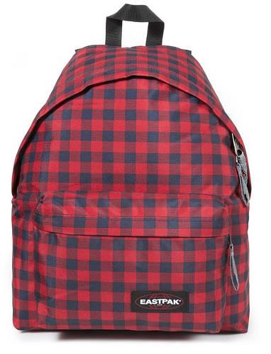Легкий рюкзак 24 л. Padded Pak'R Eastpak EK62051J красный