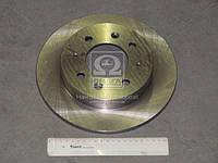 Диск тормозной задний Cerato(LD) 04-06 (производство Parts-Mall ), код запчасти: HCCB-042