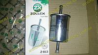 Фильтр топливный заз 1103 Славута 1102 Таврия инжектор ZOLLEX (под хомут Z-013)