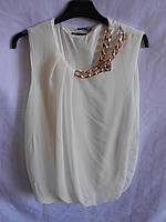 Блузка женская шифоновая