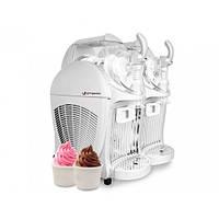 Аппарат для мягкого мороженного 2 6л GGM Gastro JMNC12L
