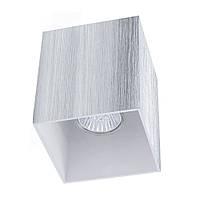 Накладной точечный светильник [ Bantry Aluminium ]