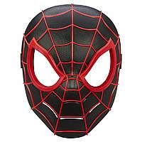 Черная маска Человека-паука. Оригинал Hasbro