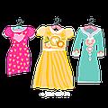 Интернет-магазин женской одежды больших размеров «Модный мир»