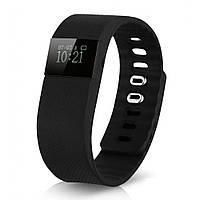 Браслет - Часы Atrix ProFit Dynamic TW-64 Bl с Bluetooth считают шаги, калории, километраж
