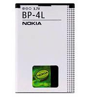 Аккумуляторная батарея на Nokia BP-4L 6760s E52 E55 E61i E63 E71 E72 E90 N97 N810 Internet Tablet