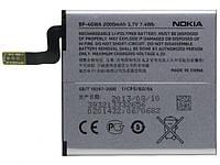 Аккумуляторная батарея на Nokia Lumia 625 720 (BP-4GWA)