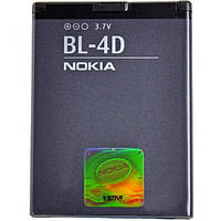 Аккумуляторная батарея на Nokia BL-4D (E5-00 E7-00 N8 N97 mini)
