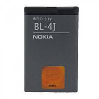 Аккумуляторная батарея на Nokia 600, 620, C6-00 (Nokia BL-4J)