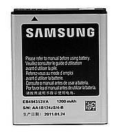 Аккумуляторная батарея на EB49435VU S5250 S5330 S5570 S5780 S7230 C6712 i5510