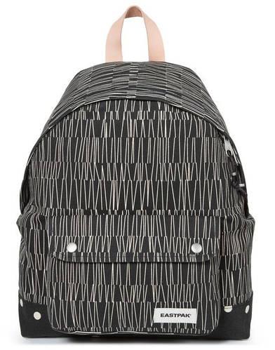 Прочный рюкзак 24 л. Padded Pak'R Eastpak EK62014K черный