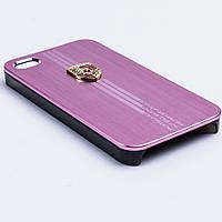 Алюминиевый чехол для iPhone 4