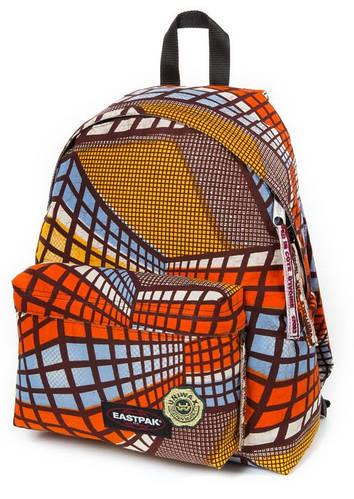 Молодежный рюкзак 24 л. Padded Pak'R Eastpak EK62076J микс