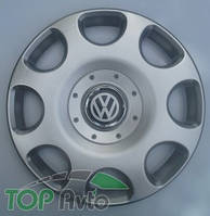SKS (с эмблемой) Колпаки VW 208 R14
