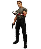 "Фигурка Neca 7"" T-800 Man or Machine Terminator2"