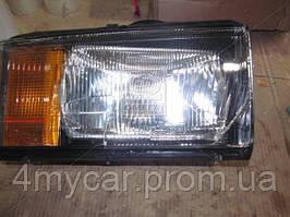 Угольник бампера заднего левый Mercedes SPRINTER 06- (производство Tempest ), код запчасти: 035 0335 971