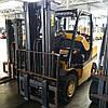 Газовый погрузчик 4 тонны Yale GLP40VX5