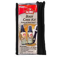 Набор по уходу за военной обувью Kiwi Care Kit