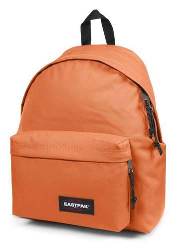 Яркий рюкзак 24 л. Padded Pak'R Eastpak EK62045J оранжевый