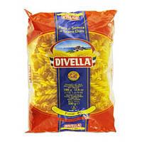 Макарон Divella Fusilli №40 500g (шт.)