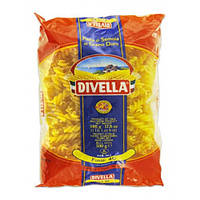 Макароны Divella Fusilli №40 500г (шт.) Италия, фото 1