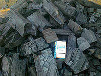 Древесный уголь для камина, фото 1
