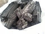 Древесный уголь для камина, фото 4