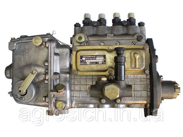 Топливный насос ТНВД А-41 4УТНИ-1111005-А41, фото 2