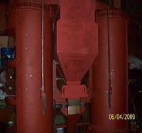 Вибросепаратор зерноочистительный Р8-БЦСМ-50