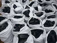 Древесный уголь для камина продам, фото 1