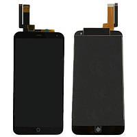Meizu M1 note LCD, модуль, дисплей с сенсорным экраном