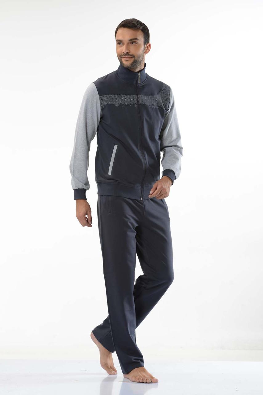 8af37f104a86 Мужские спортивные костюмы от производителя Турция недорого FM14701 Antra  оптом и в ...