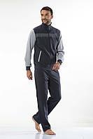 Мужские спортивные костюмы от производителя Турция недорого FM14701 Antra