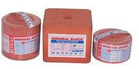 Минеральные солевые блоки лизунцы