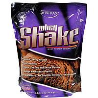 Протеин Сывороточный Syntrax Whey shake 2270 г