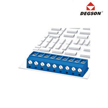 DG 300R-5.0-02P-12-00AH (terminal block) DEGSON