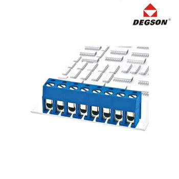 DG 300-7.5-03P-12-00AH (terminal block) DEGSON