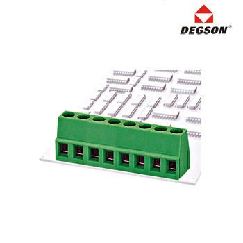 DG 128R-5.0-02P-14-00AH (terminal block)  DEGSON
