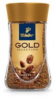 Кофе растворимый Tchibo Gold, 100 гр, фото 2