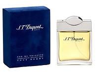 Мужская оригинальная туалетная вода S.T. Dupont Pour Homme, 50ml NNR ORGAP /2-41