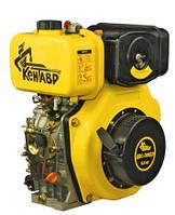 Двигатель дизельный Кентавр ДВС-300ДЭ