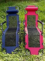 Шезлонг (кресло) 96х60х176 (ВхШхД)