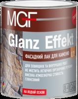 Лак по камню MGF Glanz Effekt 0,75 л