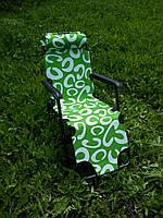 Шезлонг (кресло) 90х60х154 (ВхШхД) , фото 1
